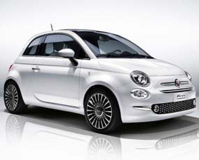 Fiat 500 Pop >> Fiat 500 Galeri Fiat