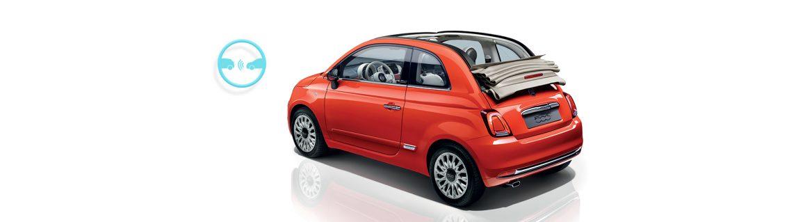 Fiat 500C Tehlike